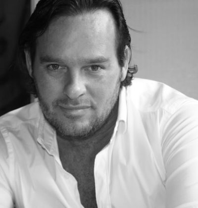 Richard van Roon, Owner Van Roon Living